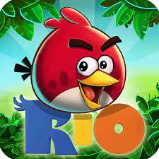 Angry Birds Rio Mod Apk [Unlimited Items] 2021 - ApksDesk