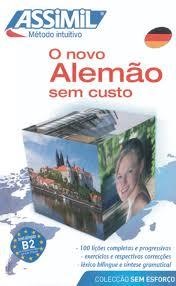 Assimil o novo alemao sem custo: Lehrbuch Buch versandkostenfrei