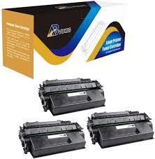 Automatic (standard) standard print languages. Ab Volts Compatible Micr Toner Cartridge Replacement For Hp Cf280x For Laserjet Pro 400 M401a M401d M401dn M401dw M401n M425dn M425dw Black 3 Pack