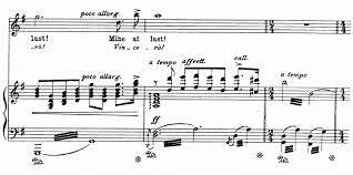 NESSUN DORMA - an aria from the opera Turandot