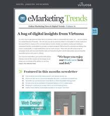 email newsletter strategy email newsletter collection of inspirational designs designrfix com