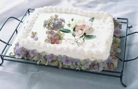 Delicious Wedding Sheet Cakes Lovetoknow