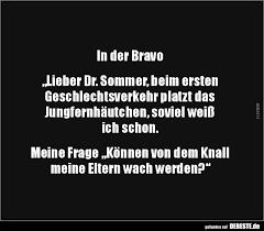 In Der Bravo Lieber Dr Sommer Beim Ersten Lustige Bilder