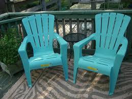Light Blue Plastic Adirondack Chairs Turquoise Adirondack Chair Plastic Google Search