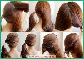 Site De Coiffure Femme 20155 Coiffure Femme Simple Cheveux