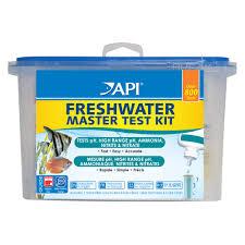 Saltwater Test Kit Chart Api Master Test Kits For Freshwater Saltwater Reef