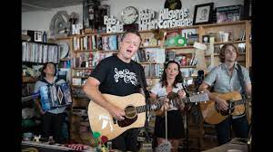 Classic soul music feels best in a club, with a lead singer and big band, preferably with horns. Jason Isbell Tiny Desk Youtube