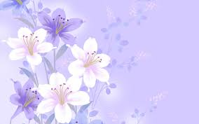 background wallpaper flowers. Beautiful Background Wallpaper  Intended Background Flowers