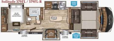 front living room fifth wheel. floorplan title front living room fifth wheel l