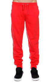 Купить штаны <b>Urban Classics Straight</b> Fit Sweatpants Infrared в ...