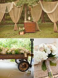Beautiful Ideas For Rustic Wedding Unique Rustic Wedding Ideas Weddings  Lilly
