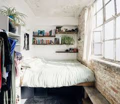 Interior Design Tips For Small Apartments Mesmerizing 48 Tiny Bedrooms To Inspire You Bedroom Nook Studio