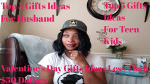 my 2019 top 5 affordable valentine s day gifts ideas for husband kids