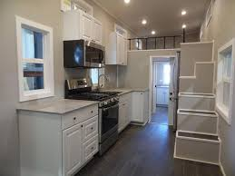 Small Picture 15 best 8x32 Park City Tiny House Made By Tiny House Builder