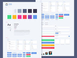Manual Design Templates Magnificent Style Guides By Pro Designers Inspiration Supply Medium