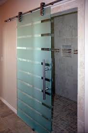 frosted shower doors. Elegant Frosted Glass Shower Doors And Custom Etching Of Austin 2