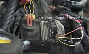 part 1 how to test the gm ignition control module (1995 2005)  how to test the gm ignition control module (1995 2005)