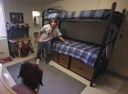 college dorms reach capacity