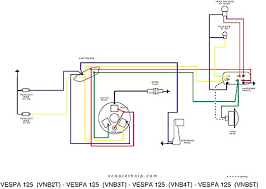 vespa vnb wiring diagram vespa image wiring diagram scooter help vespa 125 vnb2t on vespa vnb wiring diagram