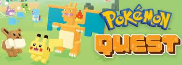 Pokemon Quest Evolution Chart What Levels Pokemon Evolve