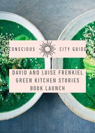 Green Kitchen Stories Book David And Luise Frenkiel Green Kitchen Stories Book Launch