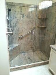 cool cultured marble shower showers tub surround home depot manufacturers cost to install show