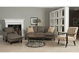 Sam Moore Living Room Austin Chair SMX 7001 95Java Sam