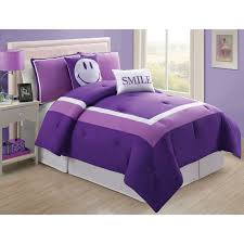 vcny home hotel juvi kids 4 5 piece bedding comforter set decorative pillows included multiple colors available com