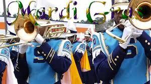 SU Human Jukebox Marching Band - 2018 Mardi Gras Parade ...