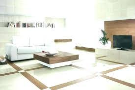 black and white tile floor living room ideas elegant floors in gorgeous superb