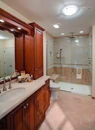 Cabinet Installation Company Northshore Bathroom Design Installation Company Portfolio