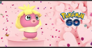 Chansey Iv Chart Pokemon Go Valentines Day 2019 Event Catch More Pink