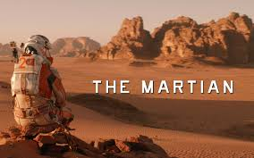 Book review: The Martian (spoiler-free!) – Luci