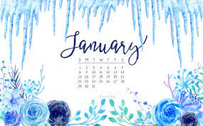 January 2018 Wallpapers on WallpaperSafari