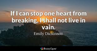 Emily Dickinson Quotes Adorable Emily Dickinson Quotes BrainyQuote
