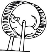 Small Picture Hamsters coloring pages Free Coloring Pages