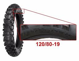 Dirt Bike Tire Size Chart Mx And Off Road Tires 101 A Guide To Understanding Your