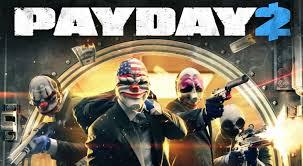 Payday 2 para Xbox 360