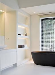 spa lighting for bathroom. Floating LED Bath-Spa Lights | Bathroom Black, Contemporary Bathrooms And Bath Spa Lighting For R