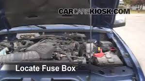 replace a fuse 2006 2011 ford ranger 2007 ford ranger fx4 4 0l 2006 Ford Ranger Fuse Panel Diagram replace a fuse 2006 2011 ford ranger 2007 ford ranger fx4 4 0l v6 (4 door) 2005 ford ranger fuse panel diagram