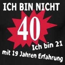 Lustige Sprüche Zum 40 Geburtstag Mann 3 Happy Birthday World