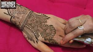Indian Traditional Mehndi Design Hands Beautiful Easy Indian Traditional Henna Mehndi Designs For Hands Latest Mehindi 2017 Step By Step
