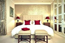 Red And White Bedroom Red Bedroom Decorating Ideas Red Bedroom Decor ...