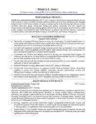 Chef Resume Executive Resume Horsh Beirut Free Executive Resume