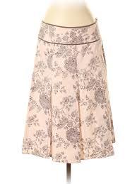 Vero Moda Size Chart Details About Vero Moda Women Pink Casual Skirt 38 Eur