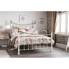 kingsland bedstead metal bed frames county sleep bed and nursery specialists in shropshire