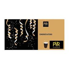 pvr gift voucher rs 500