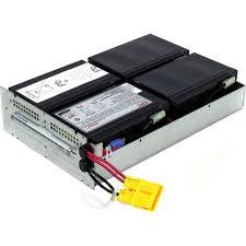сменная <b>батарея APC</b> <<b>APCRBC133</b>> <b>Replacement</b> Battery ...