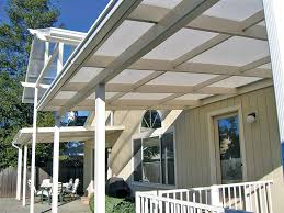 polycarbonate roofing panel in clear sunlite residential canopy usa residential corrugated roofing skylights and ventilation products