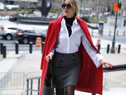 what to wear to any job interview tips from women execs glamour what to wear to any job interview according to top women execs